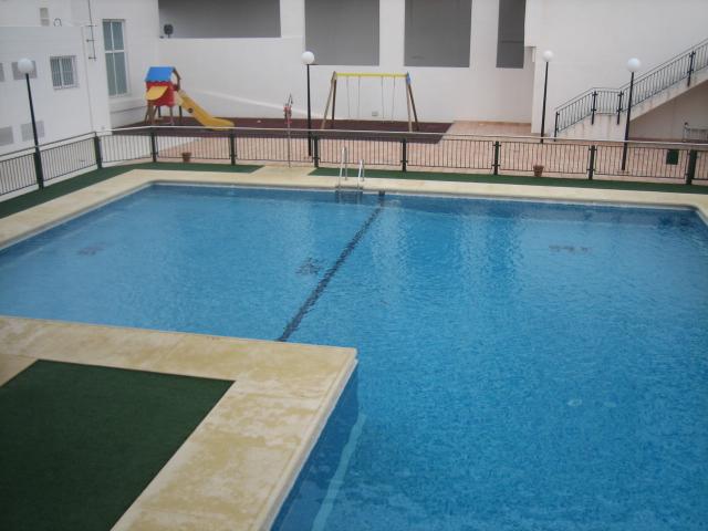 Ref6002 piso alquiler de 2dor con plaza de garaje for Plaza de garaje almeria